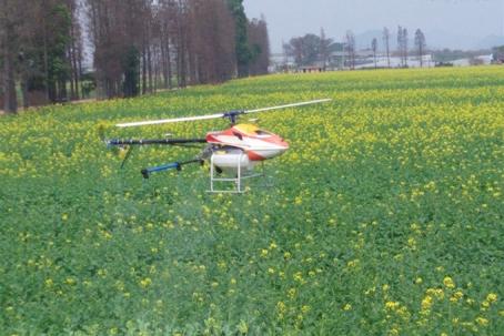 浙江农业生产